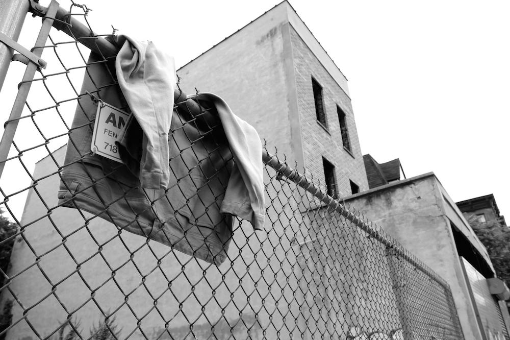 Liza Pernilla Glock Photography New York Street Photography
